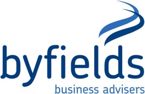 Byfields Logo - New 2500