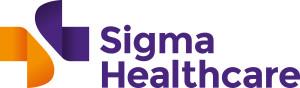 Sigma Healthcare logo RGB