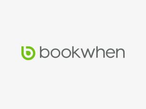 bookwhen
